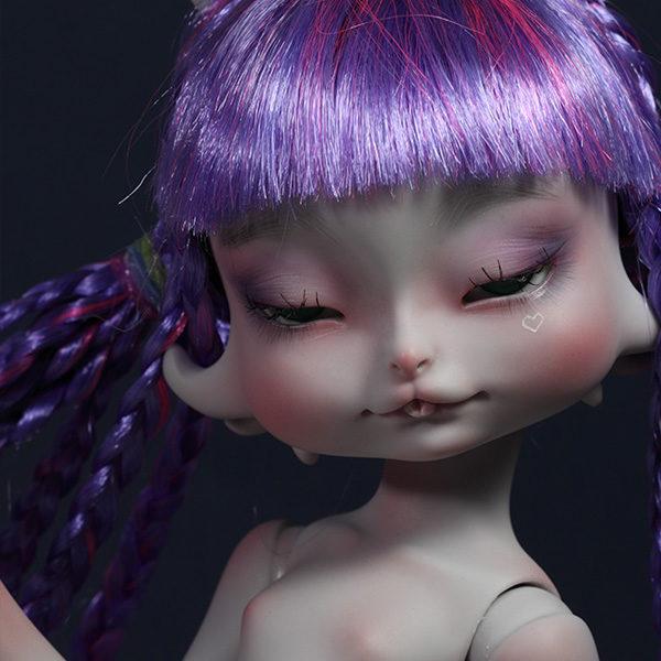 dreaming-Loo-purple-ooak