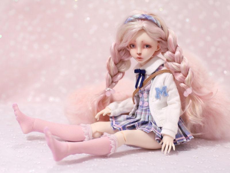 Cute Chibbi Lana