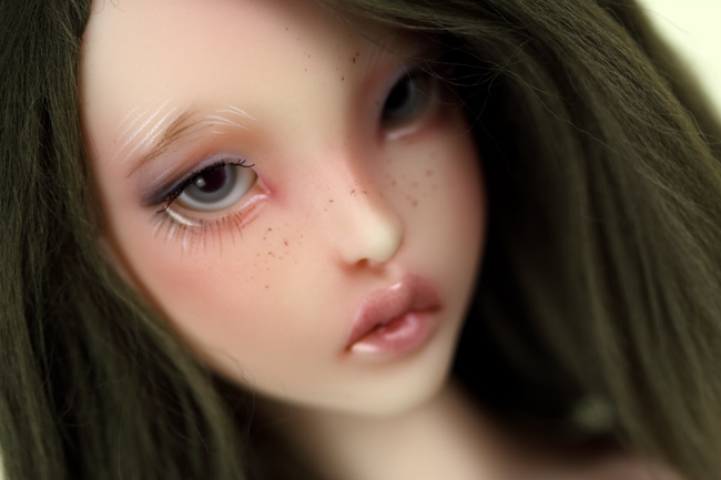 Lol and win a doll ! 2020 Contest =^^=